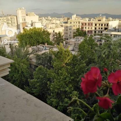 قیطریه جنوبی،120متر،طبقه 6 در گروه خرید و فروش املاک در تهران در شیپور-عکس7
