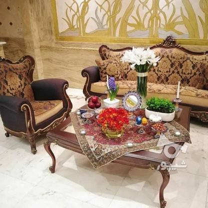 قیطریه جنوبی،120متر،طبقه 6 در گروه خرید و فروش املاک در تهران در شیپور-عکس2