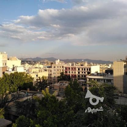 قیطریه جنوبی،120متر،طبقه 6 در گروه خرید و فروش املاک در تهران در شیپور-عکس8