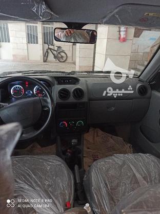 پراید 131se صندوق دار  در گروه خرید و فروش وسایل نقلیه در گیلان در شیپور-عکس3