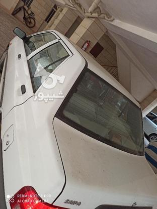پراید 131se صندوق دار  در گروه خرید و فروش وسایل نقلیه در گیلان در شیپور-عکس4