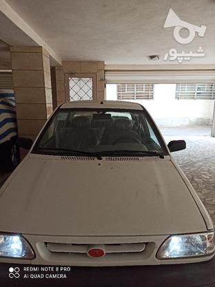 پراید 131se صندوق دار  در گروه خرید و فروش وسایل نقلیه در گیلان در شیپور-عکس1
