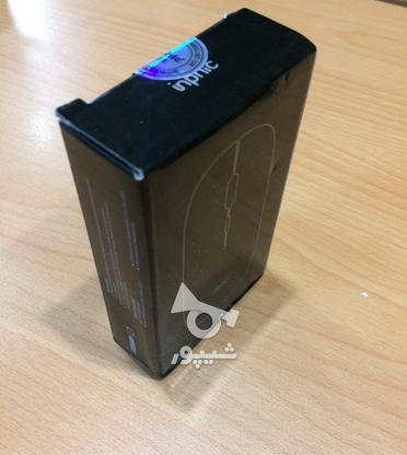 موس بیسیم، بدون باتری، سبک، شیک، سایلنت کلیک، کیفیت عالی در گروه خرید و فروش لوازم الکترونیکی در اصفهان در شیپور-عکس2