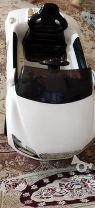 ماشین شارژی شیک وزیباتاوزن 50,کیلو در گروه خرید و فروش ورزش فرهنگ فراغت در مازندران در شیپور-عکس2