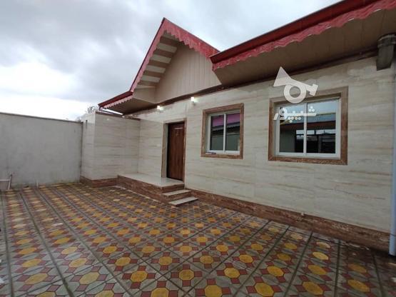 ویلا با زمین 207 متری/رشت خرمشهر  در گروه خرید و فروش املاک در گیلان در شیپور-عکس1