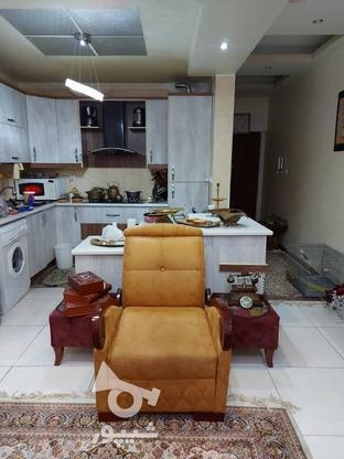 فروش آپارتمان 78 متر در کسری جنوبی در گروه خرید و فروش املاک در البرز در شیپور-عکس1