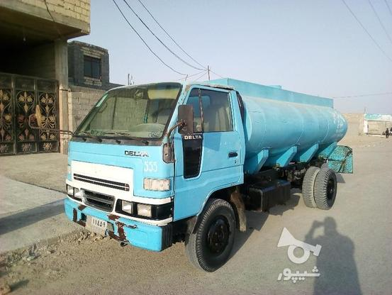 تویوتا دایهاتسو 2007 در گروه خرید و فروش وسایل نقلیه در سیستان و بلوچستان در شیپور-عکس1