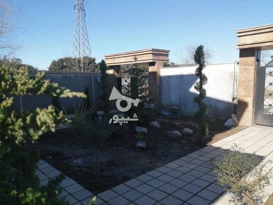 220متر زمین واقع در حربده  در گروه خرید و فروش املاک در مازندران در شیپور-عکس8