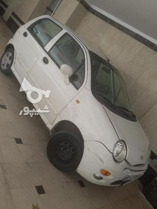 ام وی ام 110سه سیلندر در گروه خرید و فروش وسایل نقلیه در البرز در شیپور-عکس3