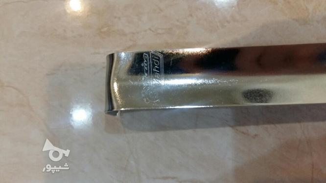 پاشنه کش استیل ضخیم 67سانت در گروه خرید و فروش لوازم شخصی در تهران در شیپور-عکس3