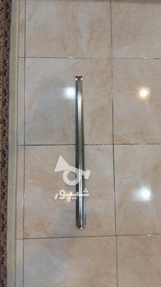 پاشنه کش استیل ضخیم 67سانت در گروه خرید و فروش لوازم شخصی در تهران در شیپور-عکس4