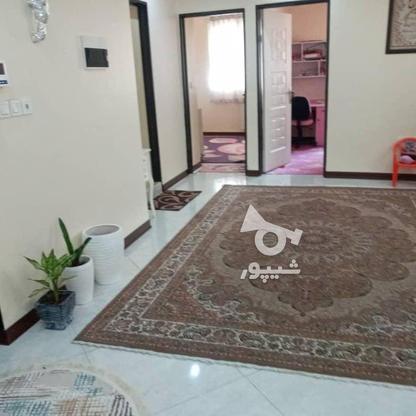 فروش آپارتمان 91 متر در جیحون در گروه خرید و فروش املاک در تهران در شیپور-عکس1