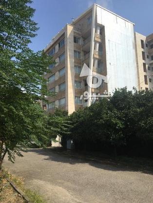 فروش آپارتمان ساحلی مبله 128 متر در محمودآباد در گروه خرید و فروش املاک در مازندران در شیپور-عکس1