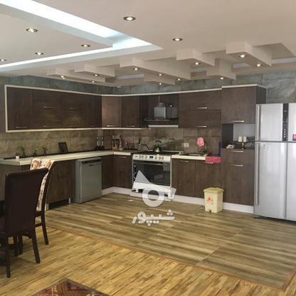 فروش آپارتمان ساحلی مبله 128 متر در محمودآباد در گروه خرید و فروش املاک در مازندران در شیپور-عکس12