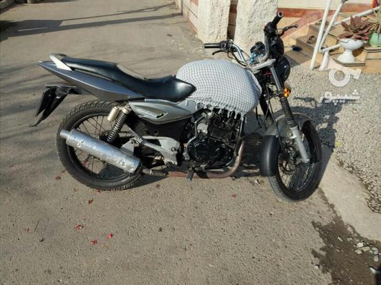دایچی 200 در حد در گروه خرید و فروش وسایل نقلیه در مازندران در شیپور-عکس2
