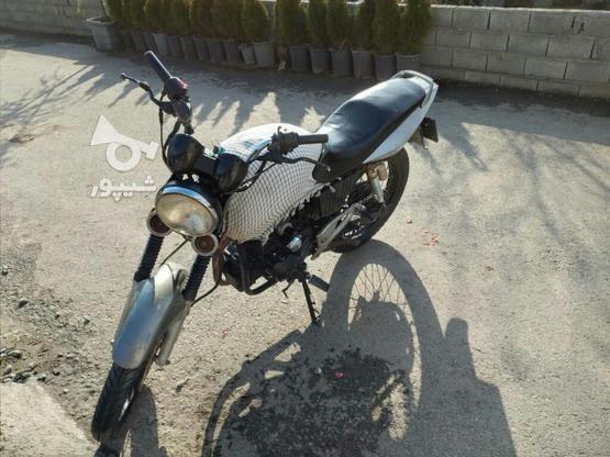 دایچی 200 در حد در گروه خرید و فروش وسایل نقلیه در مازندران در شیپور-عکس6