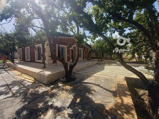 1125 متر باغ ویلای خوش قواره در شهریار در گروه خرید و فروش املاک در تهران در شیپور-عکس5