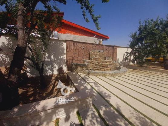 1125 متر باغ ویلای خوش قواره در شهریار در گروه خرید و فروش املاک در تهران در شیپور-عکس6