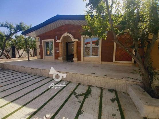 1125 متر باغ ویلای خوش قواره در شهریار در گروه خرید و فروش املاک در تهران در شیپور-عکس1