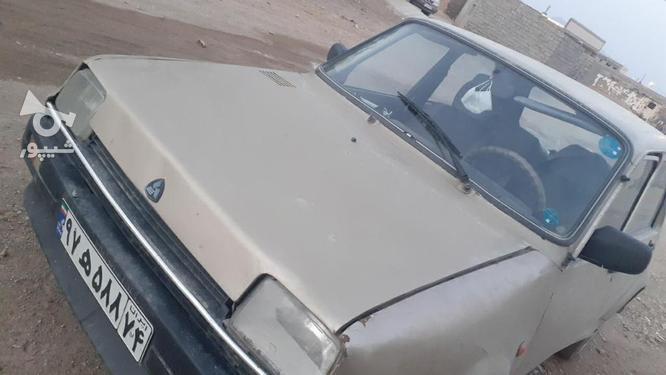 پی کی بسیار سالم به شرط در گروه خرید و فروش وسایل نقلیه در خراسان رضوی در شیپور-عکس1