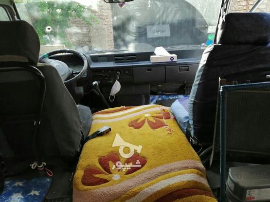 مینی بوس هیوندا کروز مدل 88 در کردان کوهسار در گروه خرید و فروش وسایل نقلیه در البرز در شیپور-عکس2