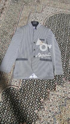 کت تک پسرونه در گروه خرید و فروش لوازم شخصی در کهگیلویه و بویراحمد در شیپور-عکس1