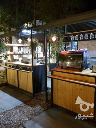 فروش کلیه وسایل رستوران و کافی شاپ در گروه خرید و فروش صنعتی، اداری و تجاری در اصفهان در شیپور-عکس2