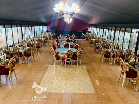 فروش کلیه وسایل رستوران و کافی شاپ در گروه خرید و فروش صنعتی، اداری و تجاری در اصفهان در شیپور-عکس5