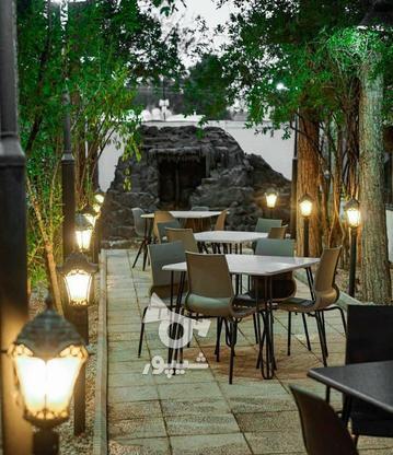 فروش کلیه وسایل رستوران و کافی شاپ در گروه خرید و فروش صنعتی، اداری و تجاری در اصفهان در شیپور-عکس4