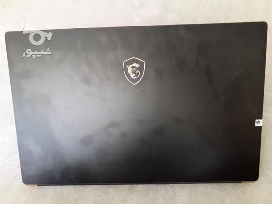 لپ تاپ MSI در گروه خرید و فروش لوازم الکترونیکی در تهران در شیپور-عکس2
