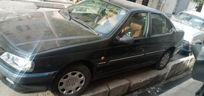پرشیا مشکی سالم در گروه خرید و فروش وسایل نقلیه در تهران در شیپور-عکس5