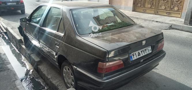 پرشیا مشکی سالم در گروه خرید و فروش وسایل نقلیه در تهران در شیپور-عکس4