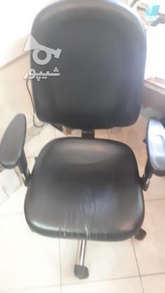 صندلی اداری در گروه خرید و فروش صنعتی، اداری و تجاری در تهران در شیپور-عکس2