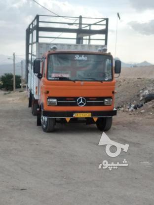 فروش خاور 608 در گروه خرید و فروش وسایل نقلیه در تهران در شیپور-عکس1