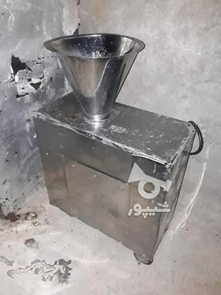 آبمیوه گیری صنعتی آب غوره و مرکبات و گوجه و انار در گروه خرید و فروش صنعتی، اداری و تجاری در فارس در شیپور-عکس1
