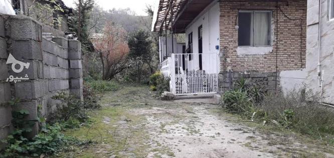 فروش ویلا جنگلی روستایی فاصله 35 دقیقه رامسر در گروه خرید و فروش املاک در مازندران در شیپور-عکس1