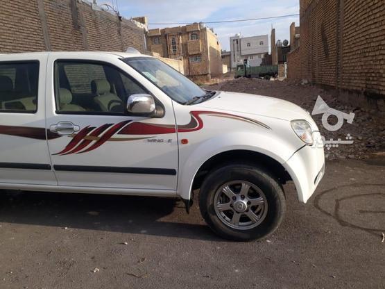وینگل 3 دوکابین  در گروه خرید و فروش وسایل نقلیه در فارس در شیپور-عکس3