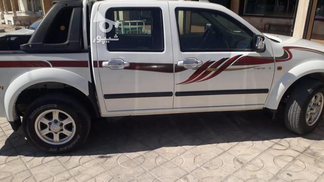 وینگل 3 دوکابین  در گروه خرید و فروش وسایل نقلیه در فارس در شیپور-عکس6