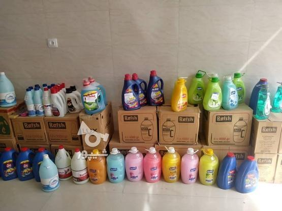 شوینده بهداشتی در گروه خرید و فروش خدمات و کسب و کار در همدان در شیپور-عکس1