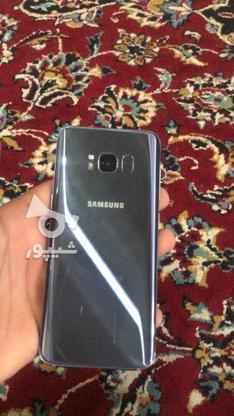 فروش گلکسی S8 در گروه خرید و فروش موبایل، تبلت و لوازم در هرمزگان در شیپور-عکس3