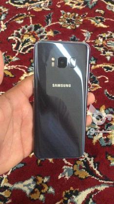 فروش گلکسی S8 در گروه خرید و فروش موبایل، تبلت و لوازم در هرمزگان در شیپور-عکس4