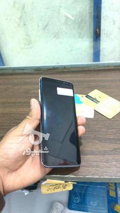 فروش گلکسی S8 در گروه خرید و فروش موبایل، تبلت و لوازم در هرمزگان در شیپور-عکس7