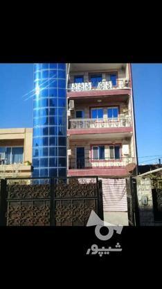 آپارتمان 95 مترز واقع در قائم بابلسر در گروه خرید و فروش املاک در مازندران در شیپور-عکس6