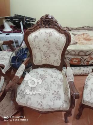 مبلمان 9نفره  در گروه خرید و فروش لوازم خانگی در اصفهان در شیپور-عکس1