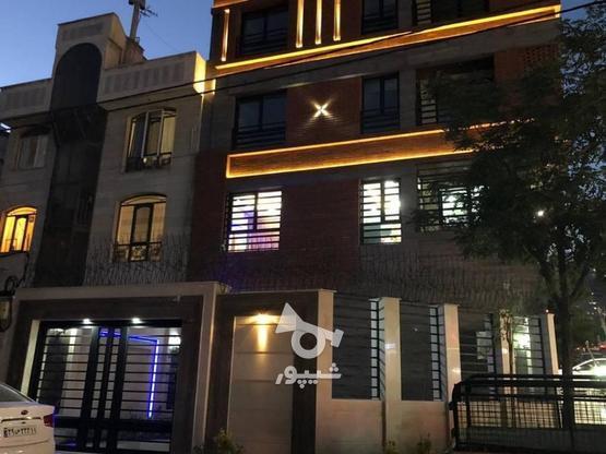 فروش آپارتمان 135 متر در جنت آباد شمالی در گروه خرید و فروش املاک در تهران در شیپور-عکس6
