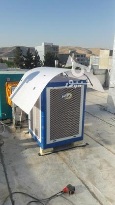 سایبان کولرهای آبی واسپلیت در گروه خرید و فروش خدمات و کسب و کار در کرمانشاه در شیپور-عکس2