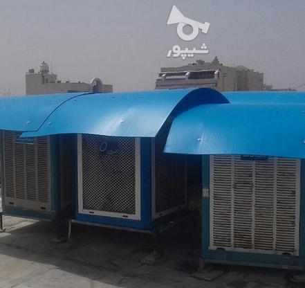 سایبان کولرهای آبی واسپلیت در گروه خرید و فروش خدمات و کسب و کار در کرمانشاه در شیپور-عکس5