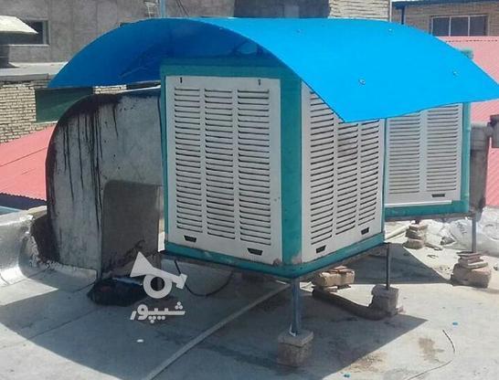 سایبان کولرهای آبی واسپلیت در گروه خرید و فروش خدمات و کسب و کار در کرمانشاه در شیپور-عکس4