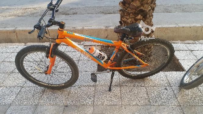 دوچرخه تمام آلمینیومی فلش  در گروه خرید و فروش ورزش فرهنگ فراغت در فارس در شیپور-عکس2