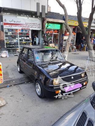 رنو پی کی مدل 85 در گروه خرید و فروش وسایل نقلیه در آذربایجان شرقی در شیپور-عکس1